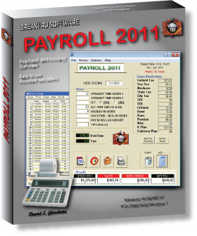 Breaktru PAYROLL 2011 11.4.5 full